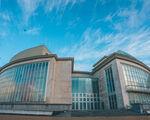 Kunstwerken vullen Kursaal meer dan ooit aan als unieke eventlocatie