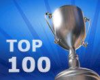 TOP 100 bekendste evenementenbureaus