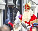 Sinterklaas bloopers