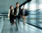 TOP 10 bestemmingen zakenreizigers