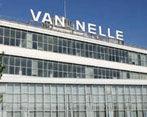 Van Nelle-fabriek valt in prijzen