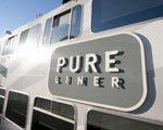 Luxe eventschip Pure-liner 2 gelanceerd