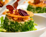 Cuisine on tour/SGS genomineerd voor Gouden Gazellen 2008