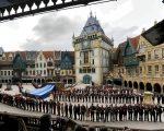230 burgemeesters openen nieuwe eventlocatie