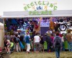 Origineel sorteren op zomerfestivals