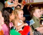 Column: Behandel je publiek als een kleuterklas