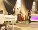 Live band Jaxx swingt met originele sound