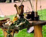 't Cruydt ende Ketel brengt eeuwenoude recepten tot leven