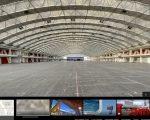 Rondlopen in RAI via Google Streetview