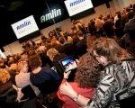 Educatieve app scoort op personeelsevent Amlin Europe