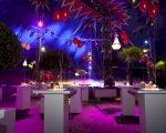 Eventbureau PPeople exclusieve partner Circus Herman Renz