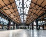 Verras je gasten op een unieke toplocatie in Antwerpen