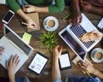 Vier basisprincipes voor een optimale samenwerking