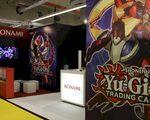 Driewerf hoera! Dazzle Events organiseert 3e Toy Fair-deelname voor Konami