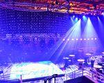 Vernieuwde foyer in Flanders Expo