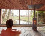 Combineer vergaderen met ontspannende wellness