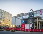 Ontdek de VIP-formules van Filmfestival Oostende