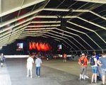 Big event? Polygonal hal en boogtent bij Aalster Tentenbedrijf van der Werff