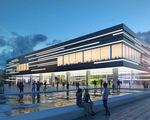 Rotterdam Ahoy Convention Centre opent haar deuren in 2020