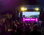 Gerard Ekdom op TOP 2000 DJ Tour voor bedrijven bij Toverland