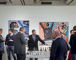 'Event voor eventmanagers' in het Cobra Museum
