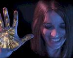 Disney onderzoekers ontwikkelen vuurwerk voor blinden