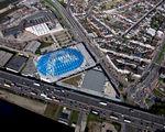 Nieuwe milieuvergunning voor Sportpaleis en Lotto Arena