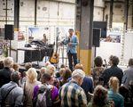 Geef je business event meer betekenis bij het Streets of the World Photo Museum