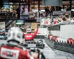 Neem deel met je team aan de ultieme karting race