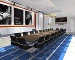 Nieuwe vergaderlocatie bij Papendal: Skybox