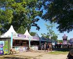 5 tips voor het gebruik van een pagodetent tijdens een festival