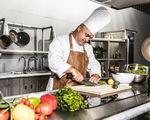 De juiste culinaire mood scheppen op je evenement