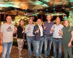 Nieuw mobiel indoor netwerk in Rotterdam Ahoy