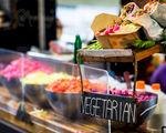 Vegetarisch de norm op evenementen?