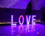 19 'verlichte letter'-ideeën om je evenement te pimpen