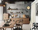 Hoe creëer je een hippe bar of leefruimte?