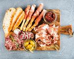 20 heerlijke antipasto-ideeën voor je evenement