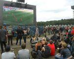 Groot scherm, licht en geluid op jouw sportevenementen