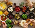 21 brunch-buffetten waar je gasten dol op zullen zijn