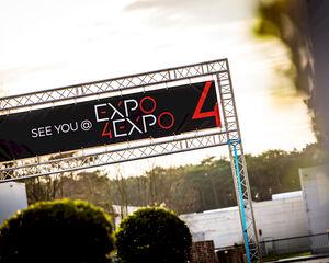 Expo4expo uitgesteld naar 2021