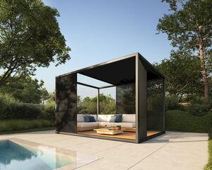 Innovatieve modulaire units voor binnen en buiten
