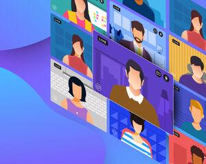 Hoe hou je mensen geconnecteerd tijdens je online evenement