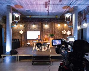 Hoe creëer je een aantrekkelijk programma voor je online evenement