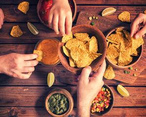 23 nacho-bar ideeën om gasten op je event te verrassen