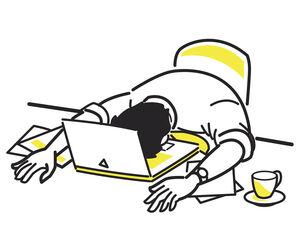 Hoe vermoeidheid vermijden bij online events