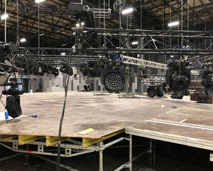 Vlaamse regering breidt steunmaatregel uit naar evenementensector