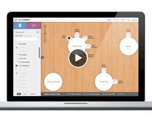 Start-up: Social Tables