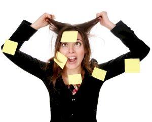 Event Coördinator in TOP 10 meest stresserende jobs