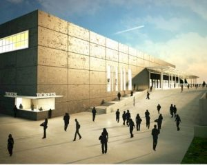 Brussels Paleis 12 gaat concurrentie met Antwerpse Sportpaleis aan