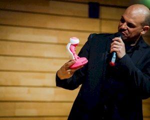 3D geprinte awards en gifts voor jouw event